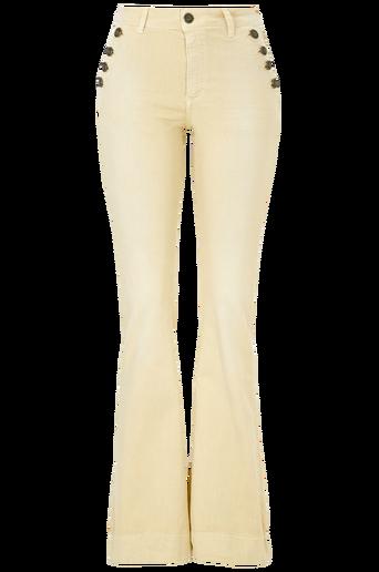 Halyard GMT housut, slim fit