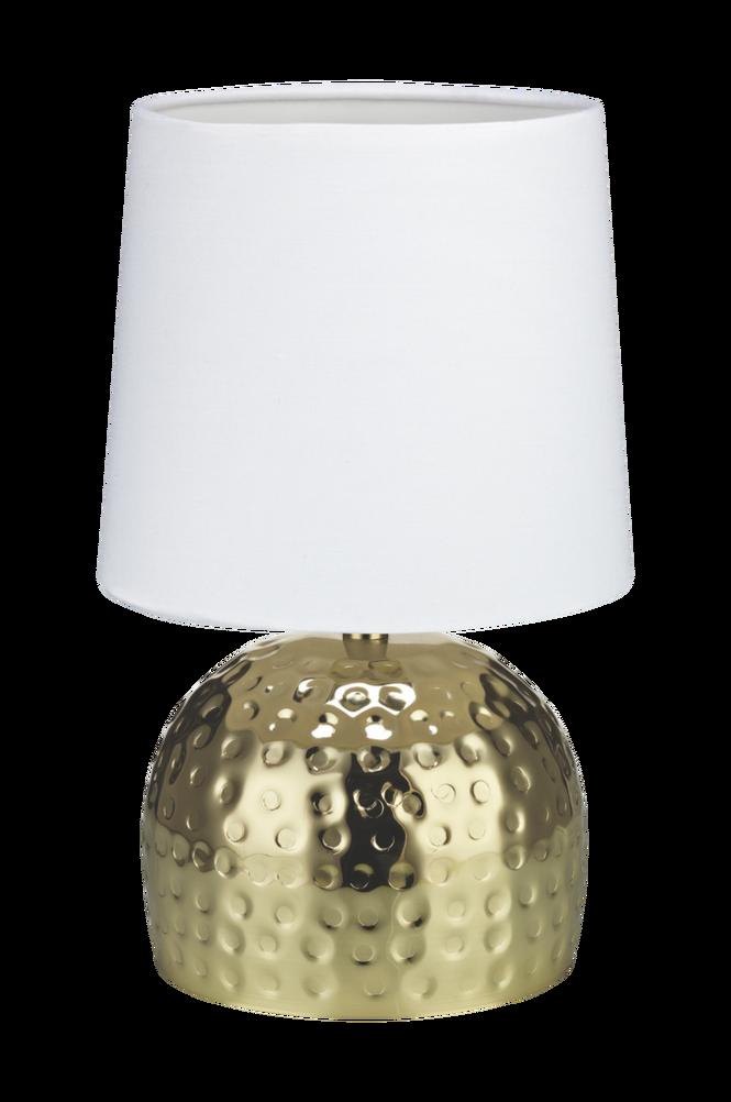 Hammer bordslampa