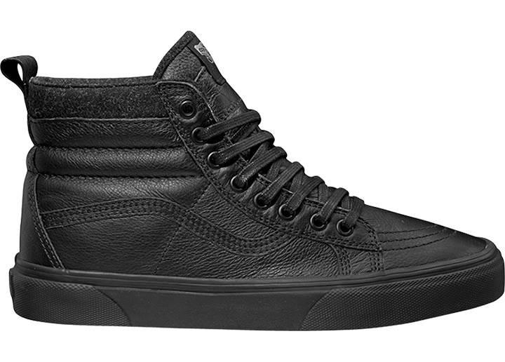 Vans Sneakers SK8-Hi MTE - Svart - Herre - Ellos.no