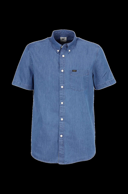 Buttondown-paita