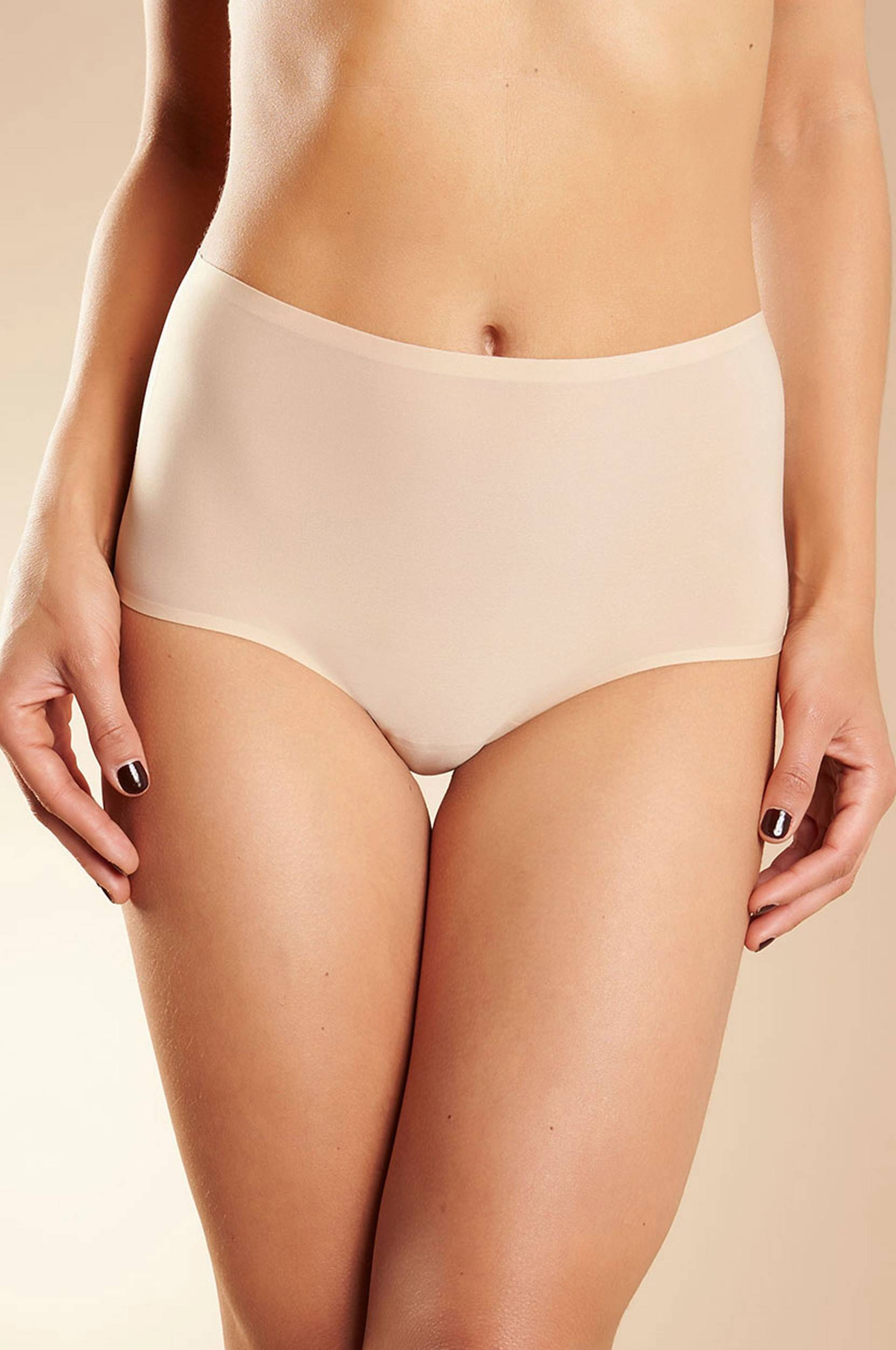 Trusse High Waist Soft Stretch Chantelle Trusser til Kvinder i