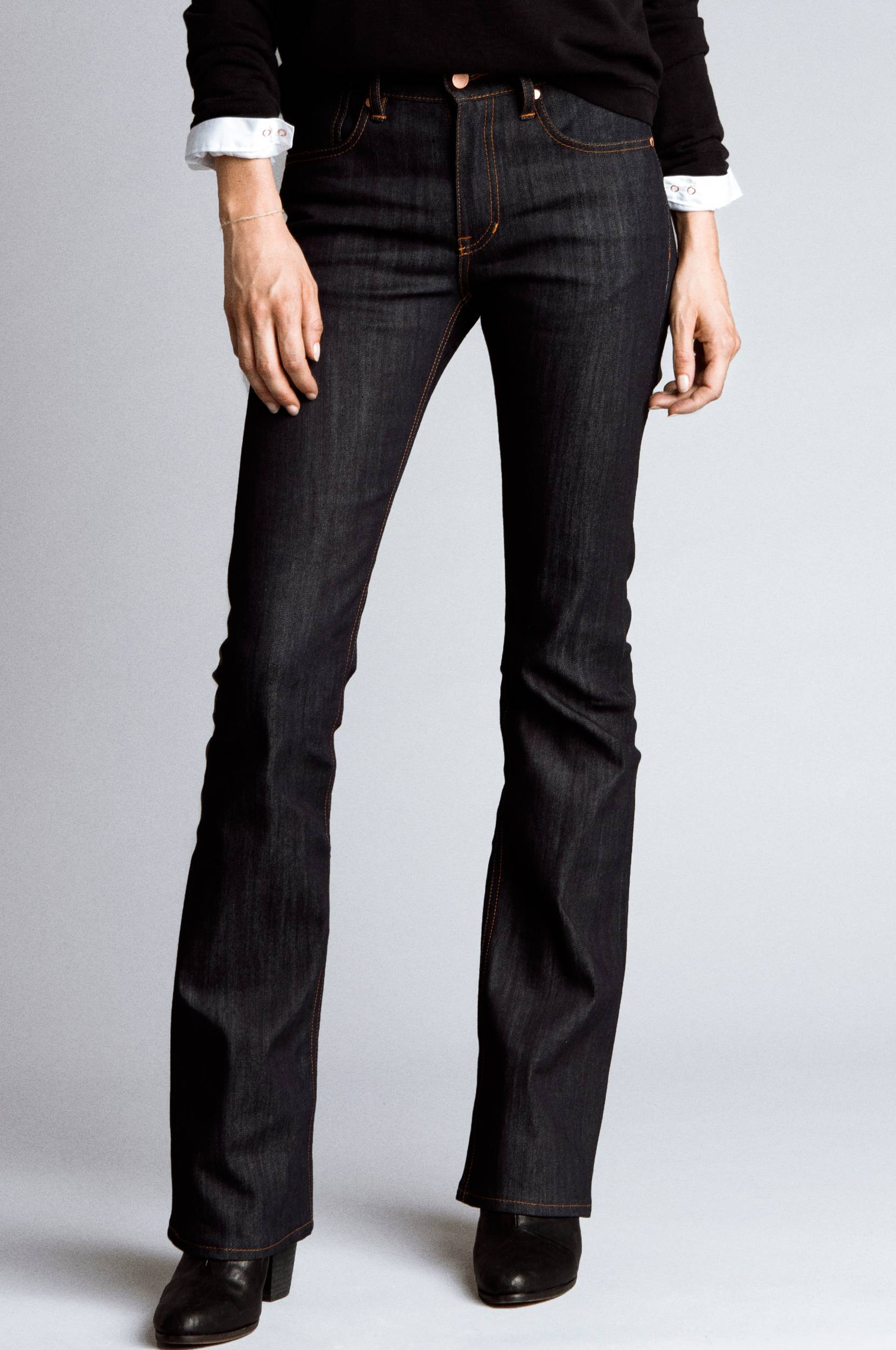 The Flare Jean