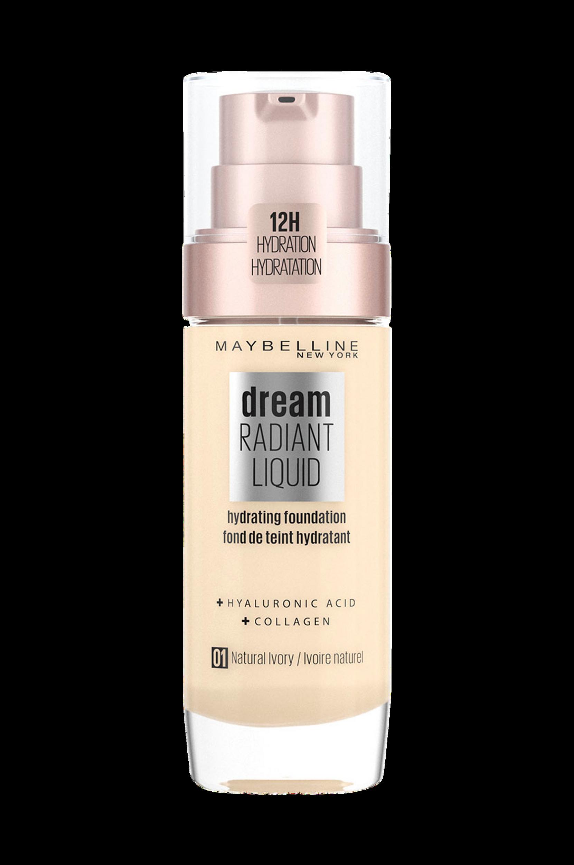 Dream Satin Liquid