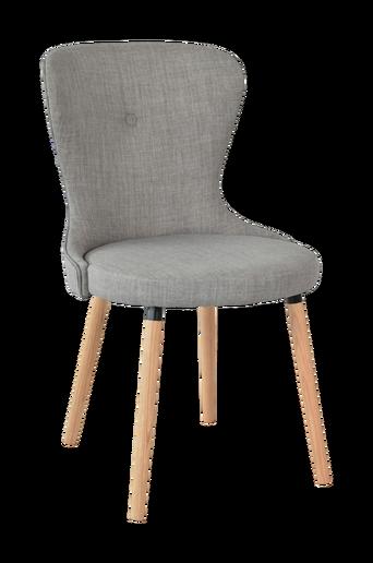 Boogie tuolit, 2/pakk.