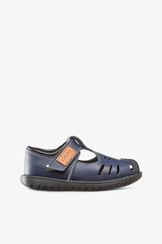 Målarås-sandaalit