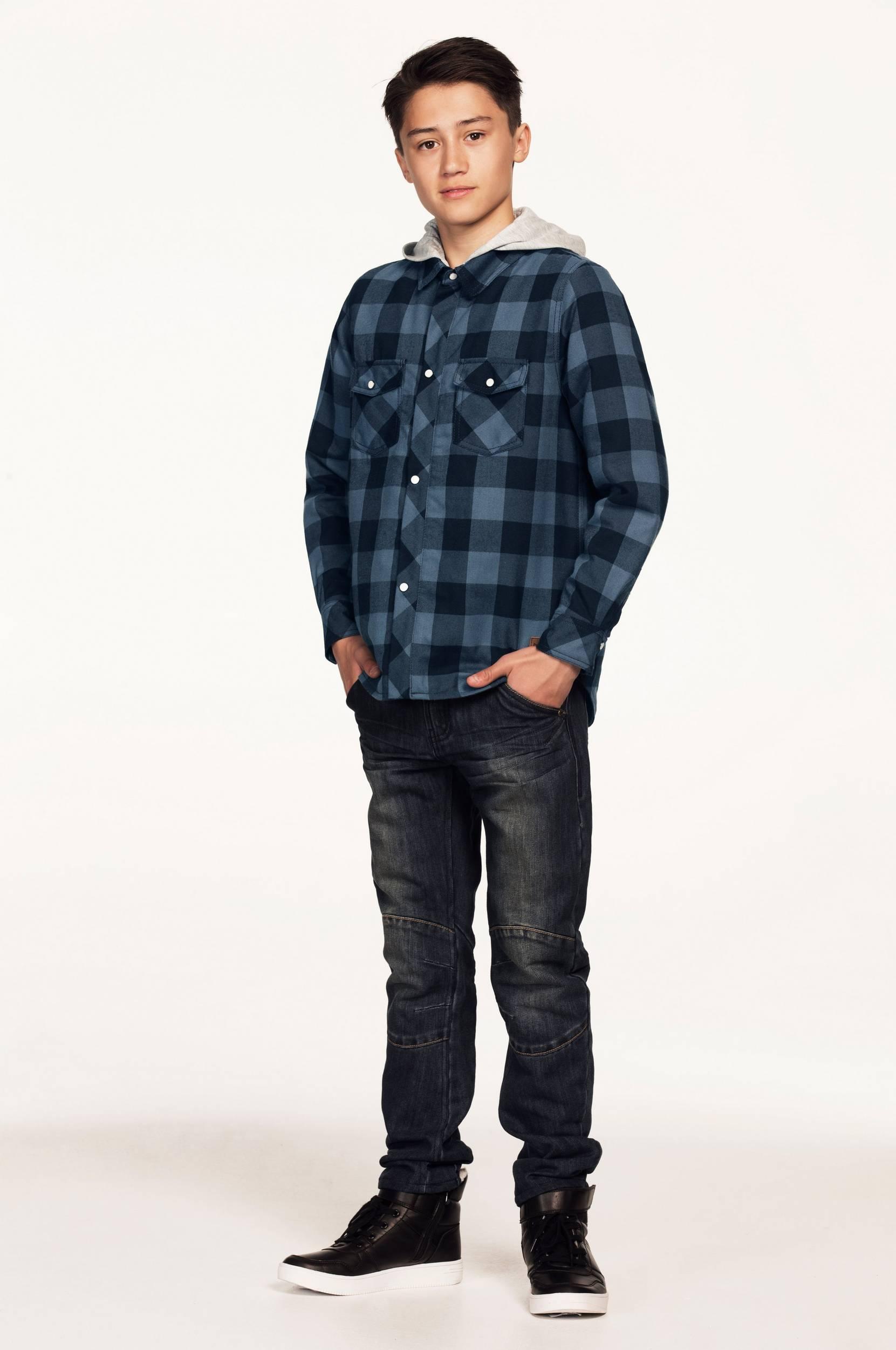 BS Shirt Jr -takki