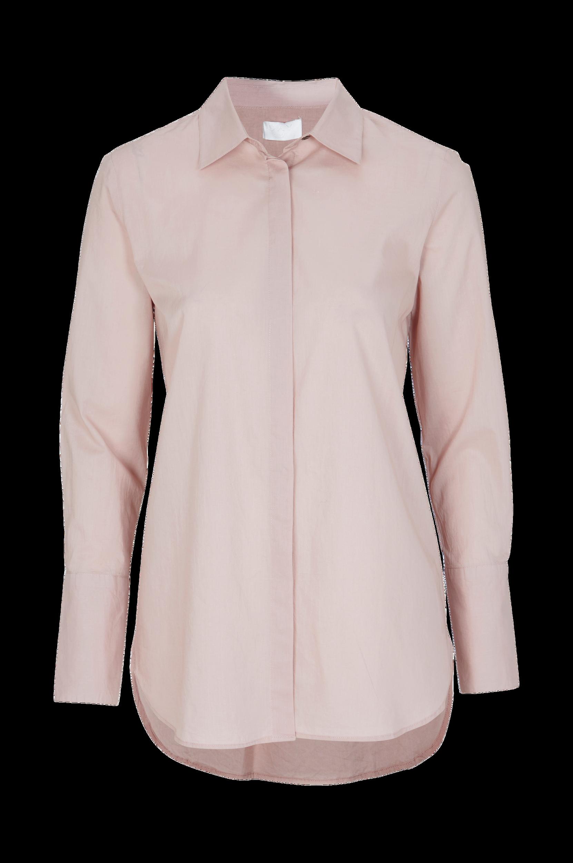 Skjorte Blue Sky DAY Skjorter & bluser til Kvinder i Beigerosa