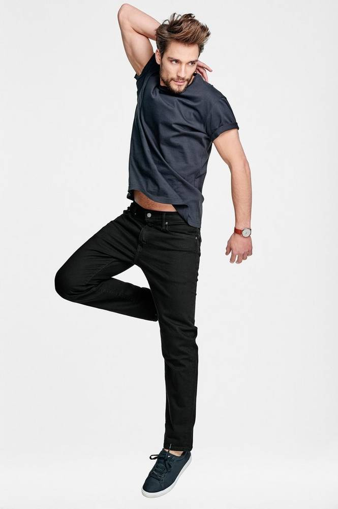Levi's Jeans 502 Taper