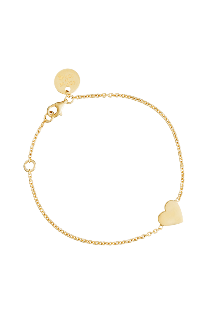 Sophie by Sophie Armbånd Heart