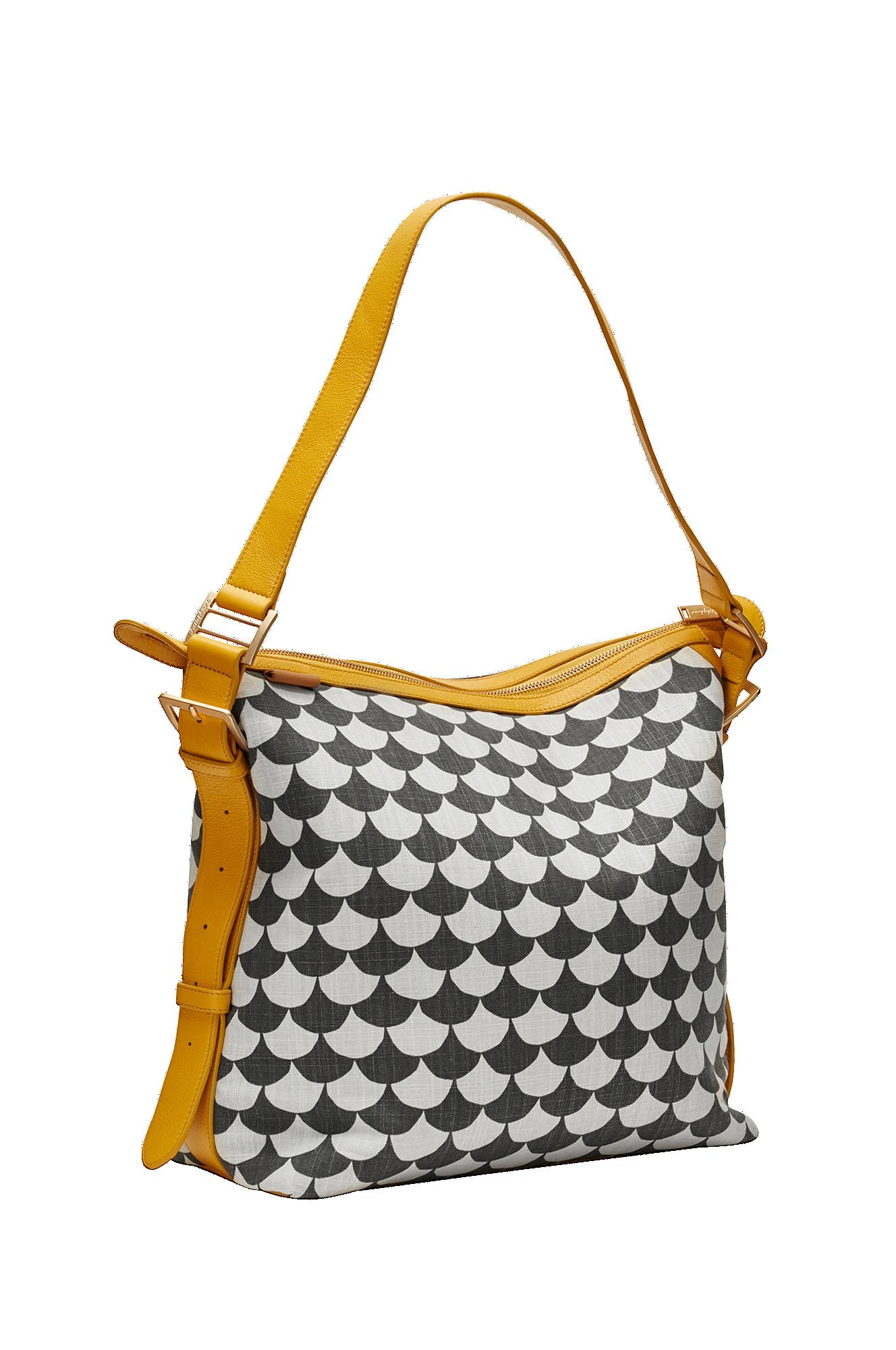 Small Messenger Bag -laukku