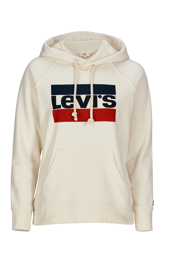 Levi's Sweatshirt Classic Logo Hoodie