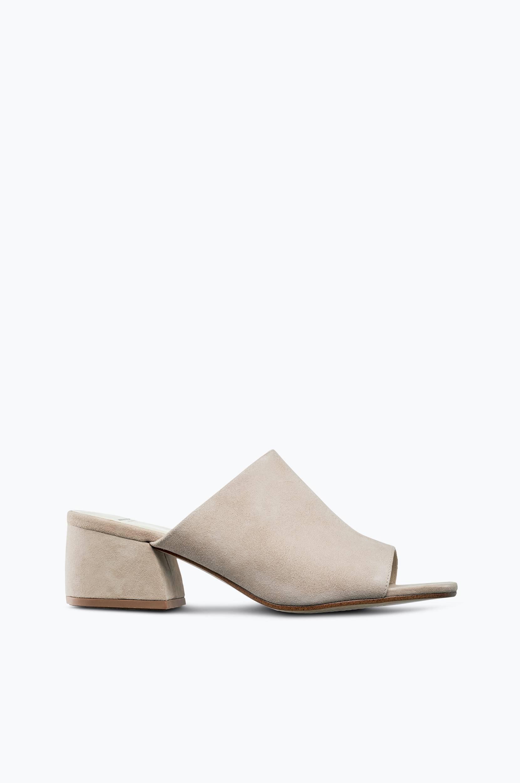 Sandal Saide slip-in Vagabond Sandaler & sandaler med hæl til Kvinder i