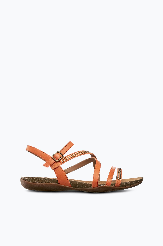 Autumn Peace -sandaalit