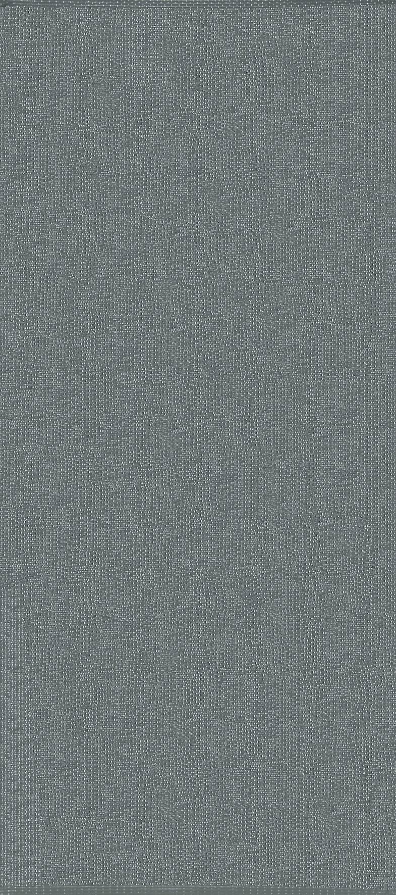 Plasttæppe Plain 70 x 200 cm Horredsmattan Plasttæpper til Boligen i Grafitgrå