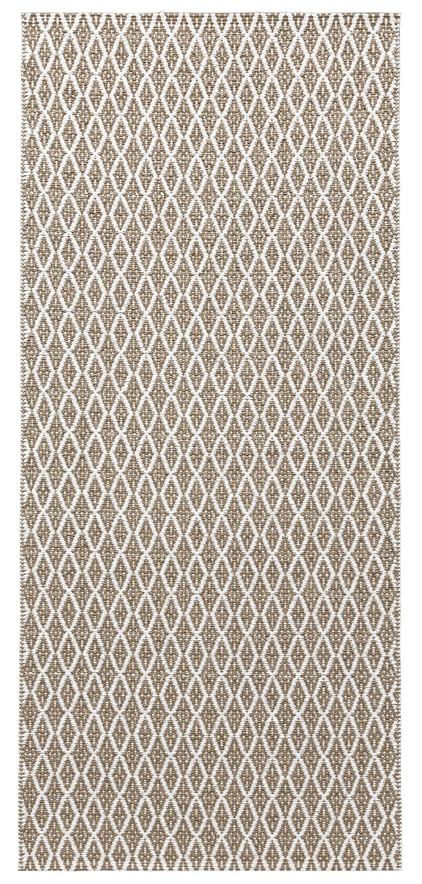 Horredsmattan - Plastmatta Eye 70 x 150 cm - Natur