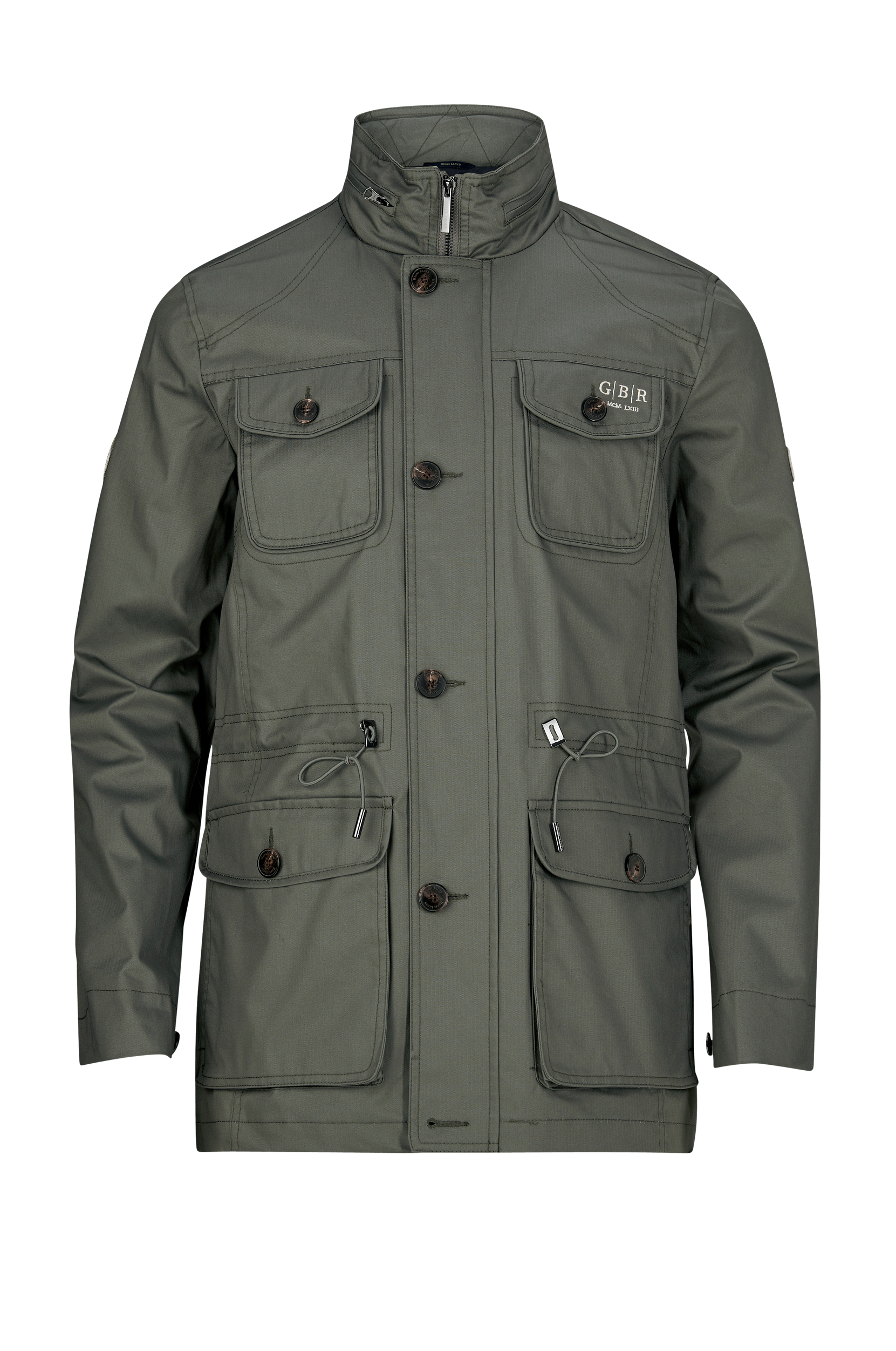 Jacka Gavington Gbr Field Jacket thumbnail