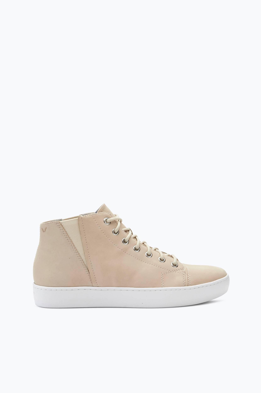 Sneakers Zoe Vagabond Sneakers til Kvinder i Beige