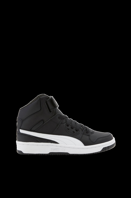 Sneakers Rebound Street L Jr Puma Sneakers til Børn i Sort