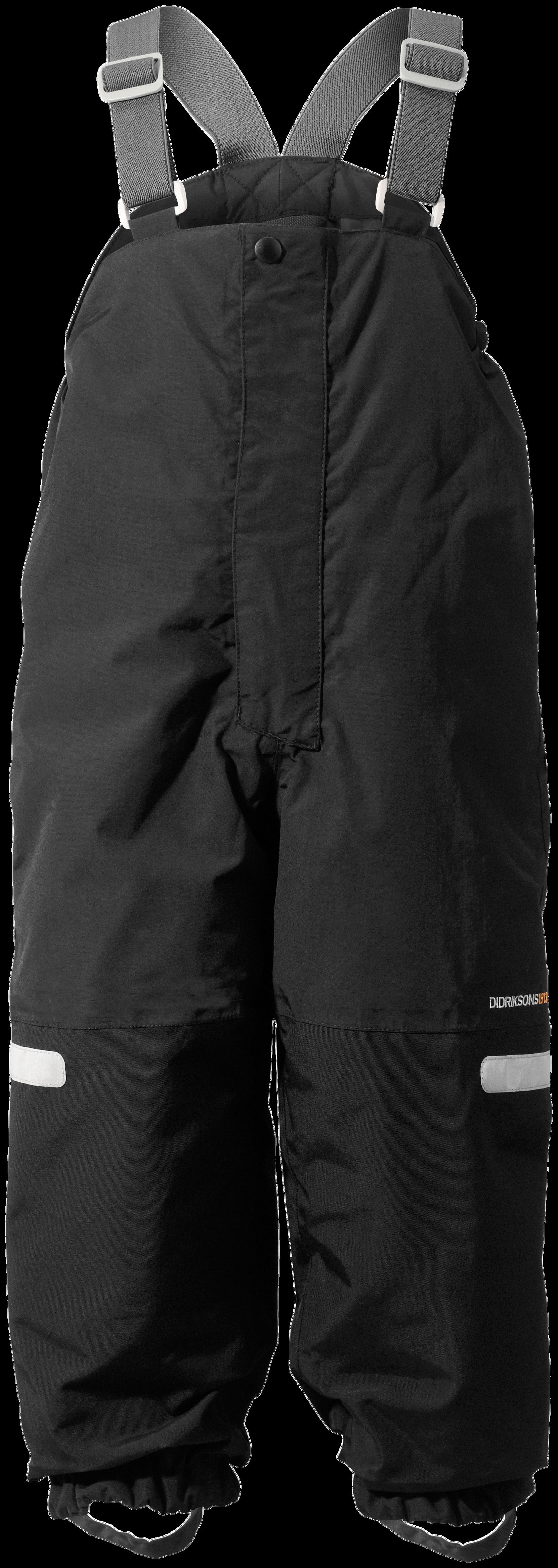 Ayasha kids pants -päällyshousut, joita voi suurentaa