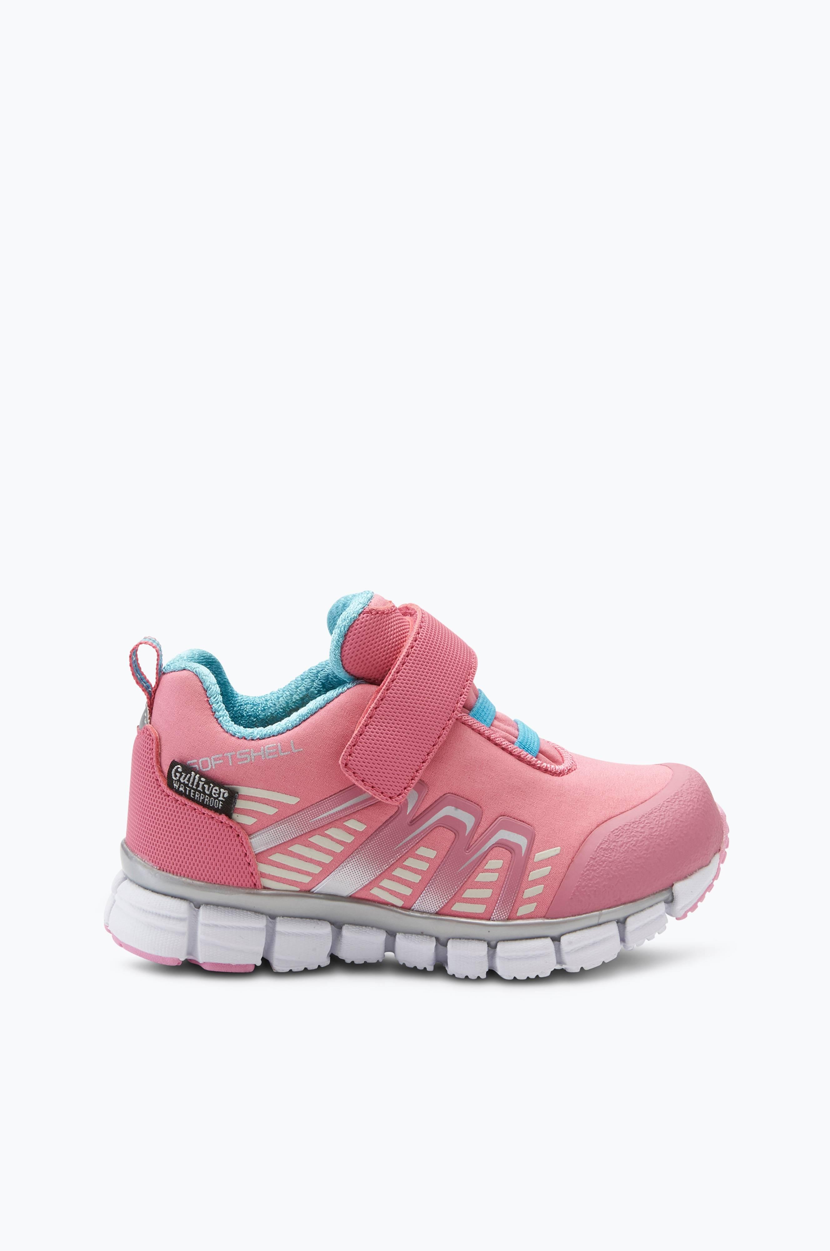 softshellvanntette i Rosa Ellos Sneakers Barn no Gulliver OiuwTZkXP