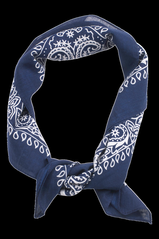 Tørklæde/bandana Ellos Accessories til Kvinder i Indigoblå