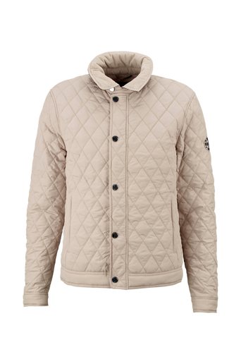 Inver GBR Quilted Jacket -takki