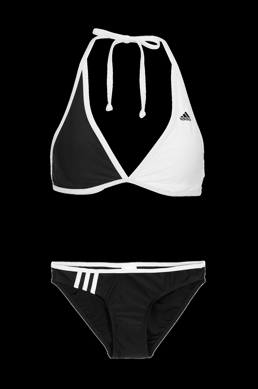 Bikini BG1 3S HN Bik adidas Bikinier & bikinidele til Kvinder i Sort