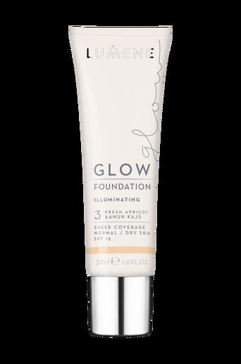 Glow Foundation 30 ml