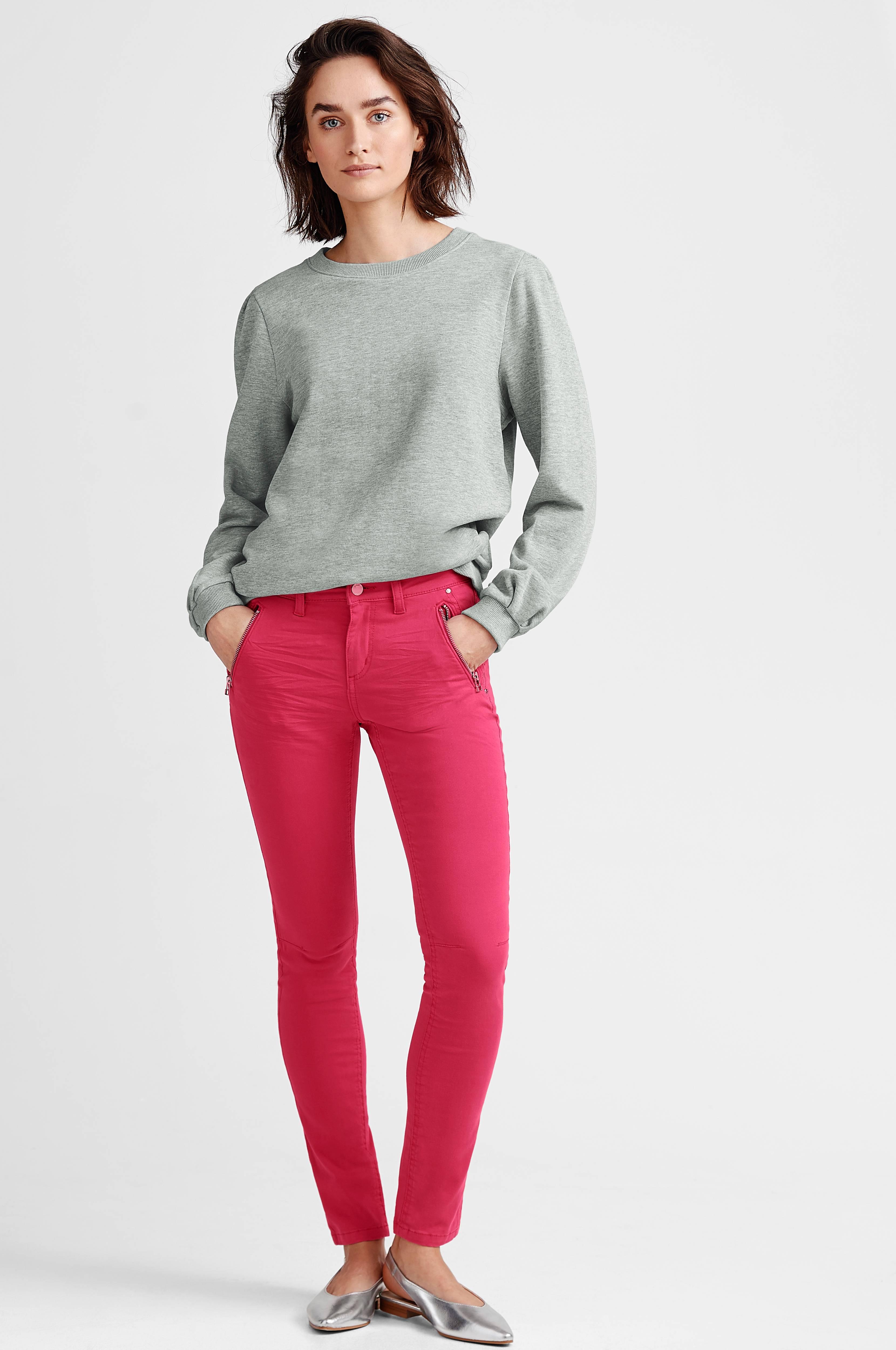 Ellos Collection Bukse Minna Rosa Bukser Ellos.no