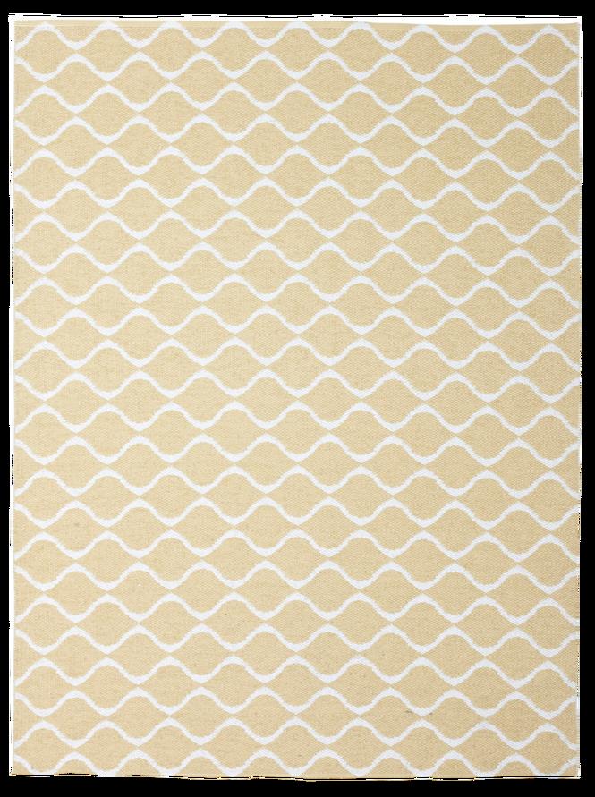 Plastmatta Wave 150×200 cm