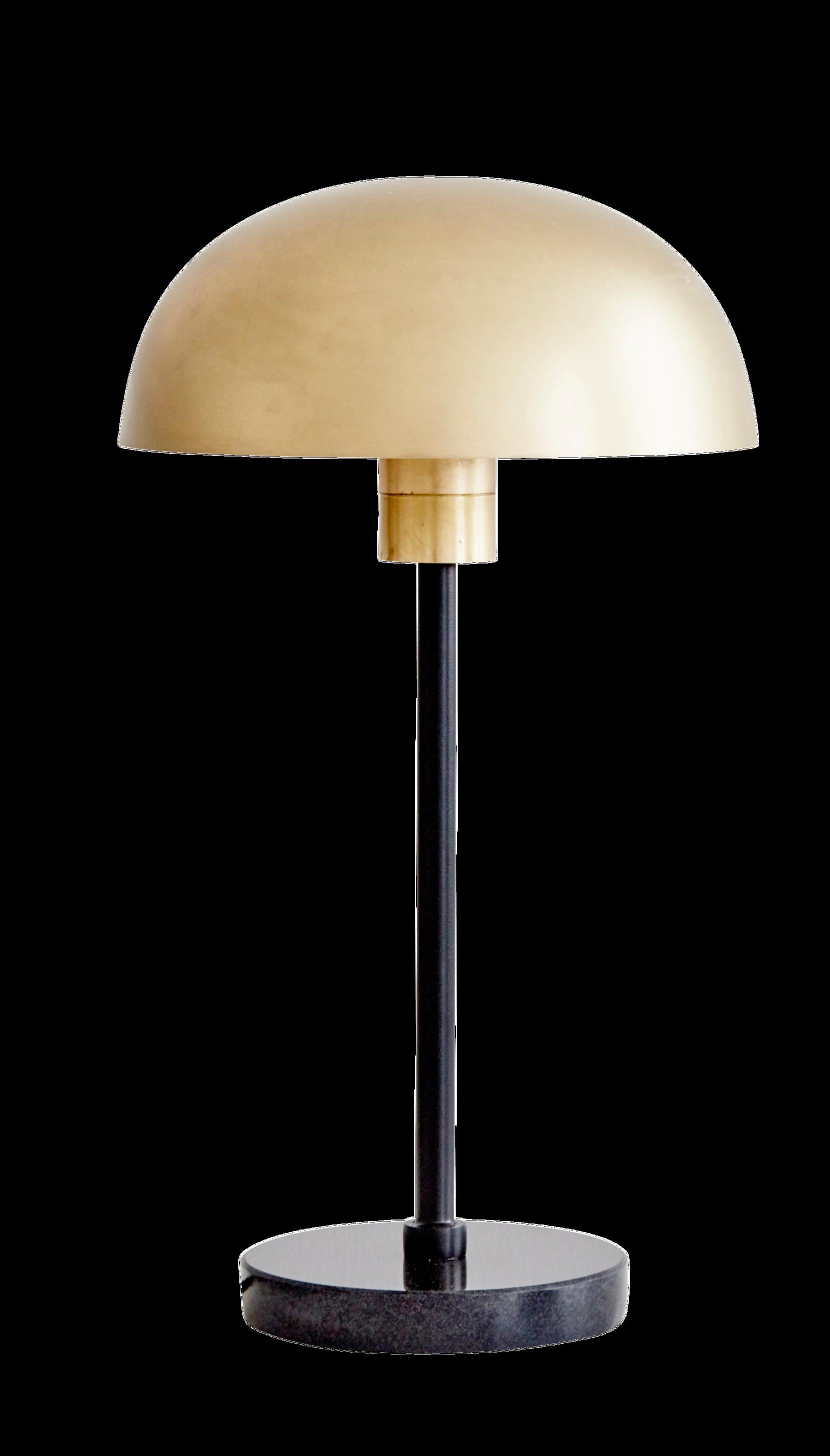Bauer Lamp -pöytävalaisin