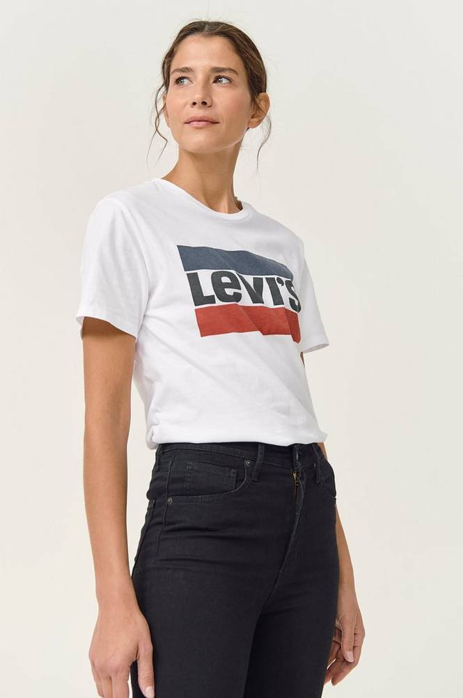 Levi's Top The Perfect Graphic Tee