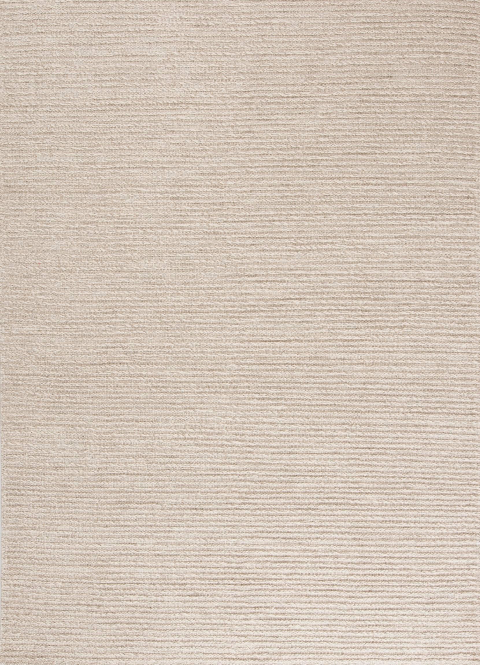 Tæppe Jarlan – 160x200 cm Linie Design Uldtæpper til Boligen i Sølvfarvet