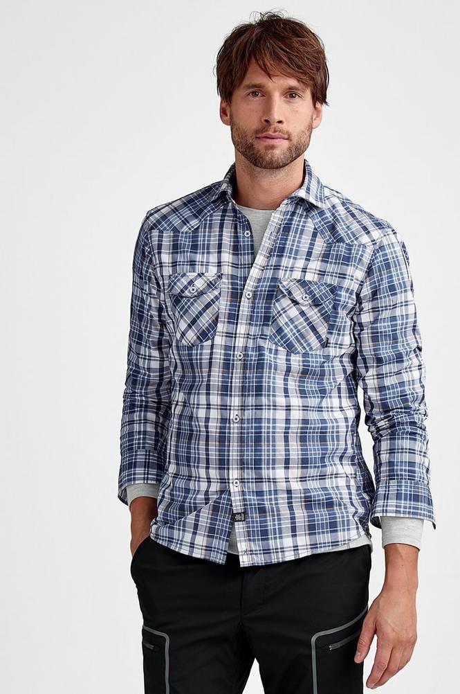 Áhkká Skjorte Gaktu M Shirt