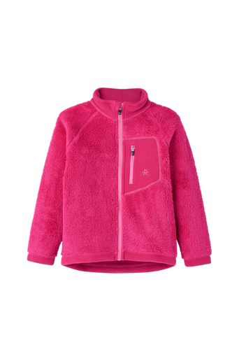 Burma Pile Jacket fleecetakki