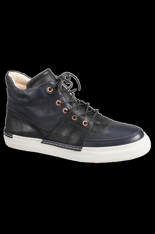 The Sneaker CLOSE by DENIM Sneakers til Mænd i Blå