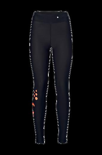 Delta 2.0 Warm long tights -kompressiotrikoot