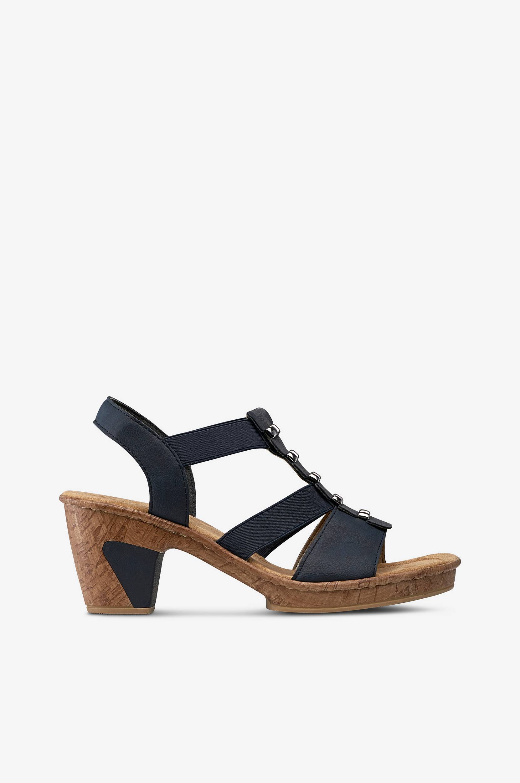 Sandaletit, mukava malli