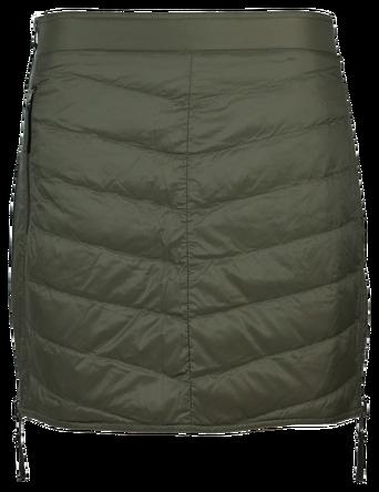 Reversible Down Skirt -untuvahame
