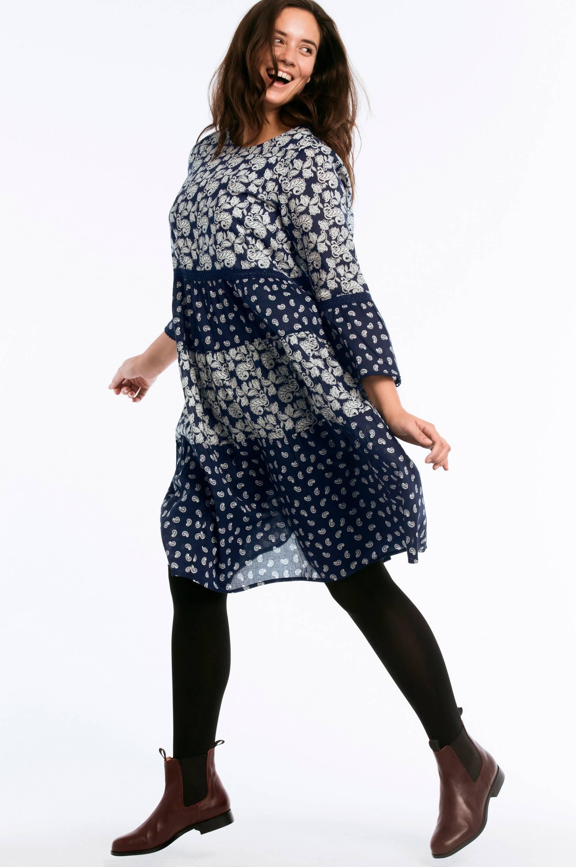 Kjole Ellos Kjoler til Kvinder i Blå