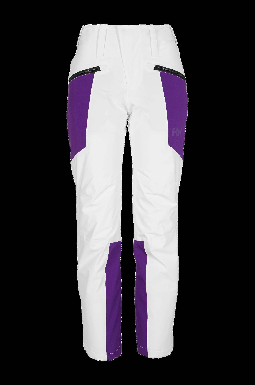 Legendary Lux -lasketteluhousut