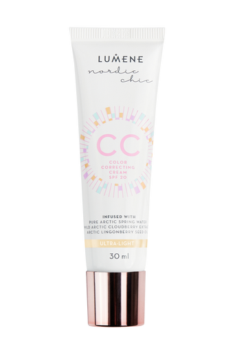 CC Color Correcting Cream 30ml
