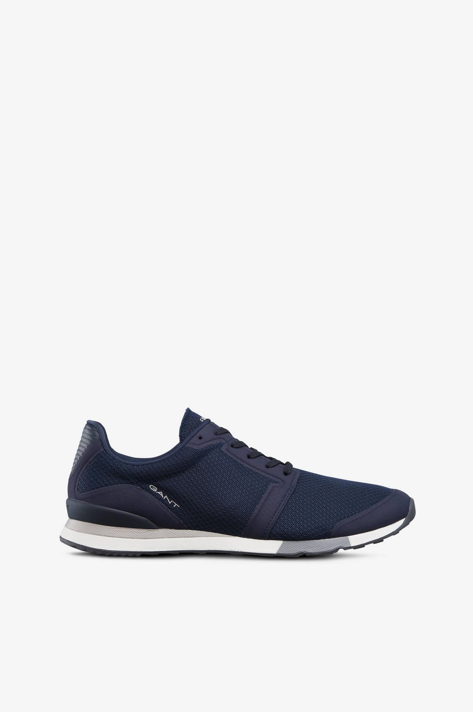 Sneakers Russel Gant Sneakers til Mænd i Marineblå