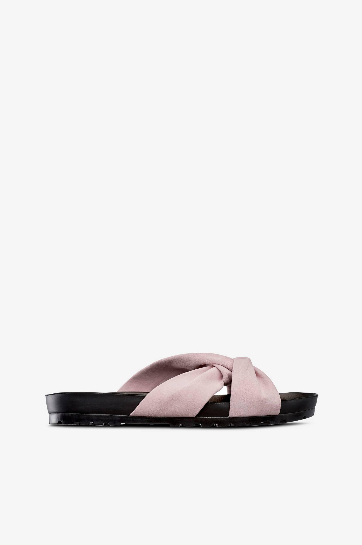 Sandal Eire Vagabond Sandaler & sandaler med hæl til Kvinder i Hvid