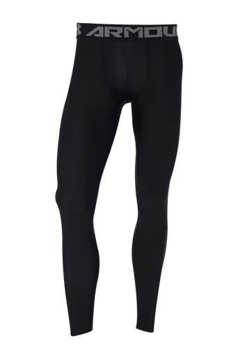 HeatGear® Armour Compression Leggings -treenitrikoot