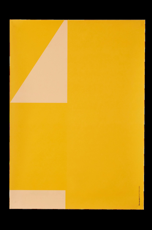Macrography-juliste 50x70 cm