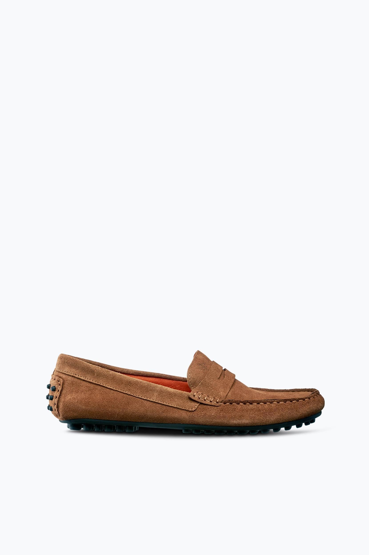Agira Car -loaferit/mokkasiinit