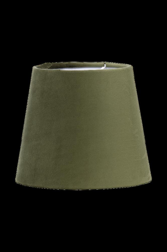 Lampskärm Mia 17,5 cm klofäste