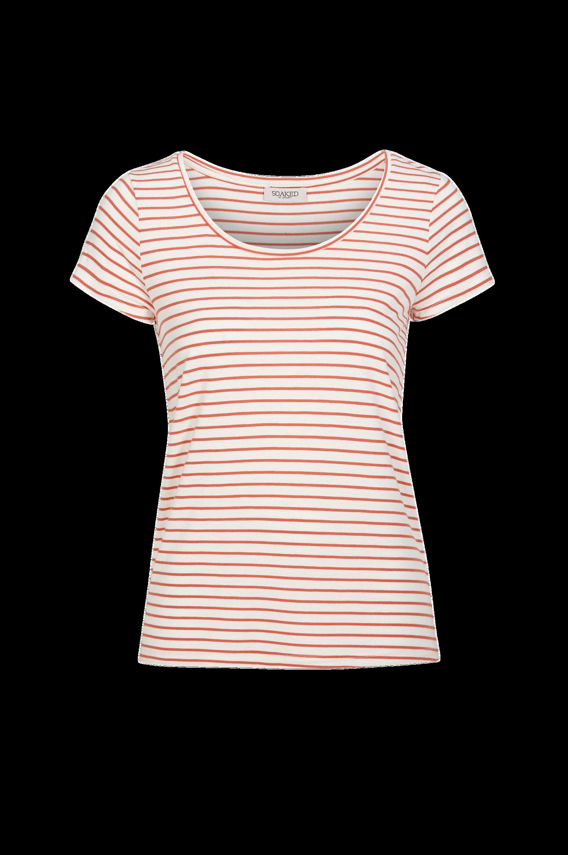 Top Vista Slim Soaked in Luxury Toppe & tank-toppe til Kvinder i Rødstribet