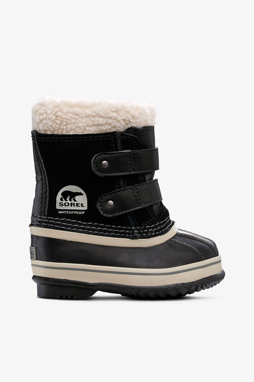 Toddler 1964 Pac Strap Boot -talvisaappaat